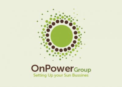 Identidad para OnPower
