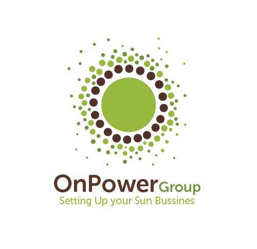 Diseño de logotipo para OnPower