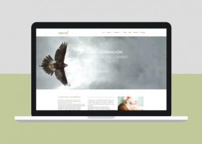WordPress para Nairem