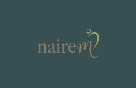 Identidad visual para Nairem