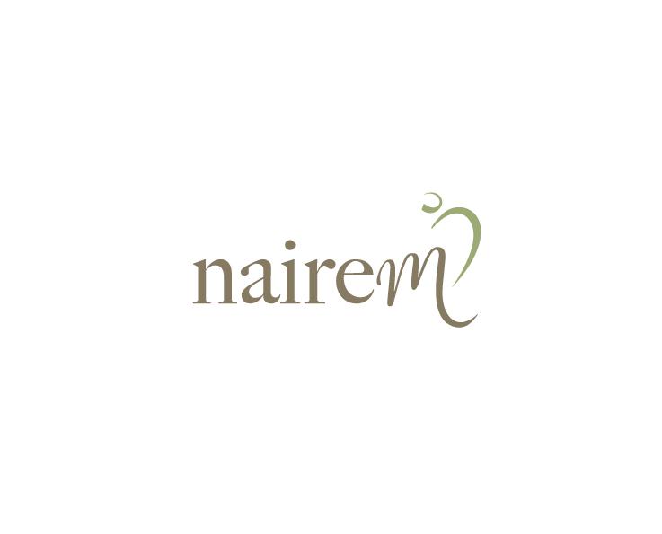 Diseño de logotipo para Nairem